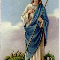 St Martha - July 29