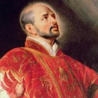 Saint Ignatius of Loyola – July 31